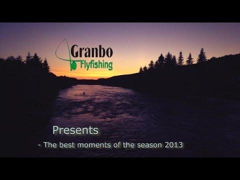 Laksesesongen 2013 HD (Highlights)