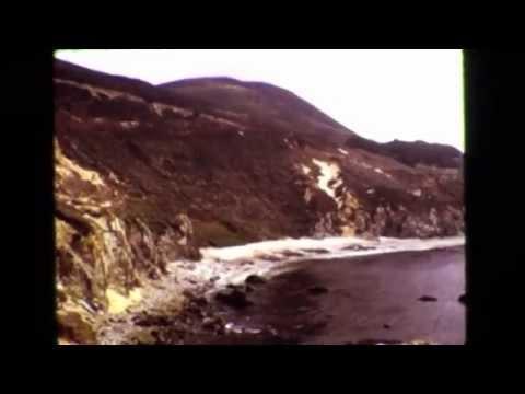 Seaside California 1972