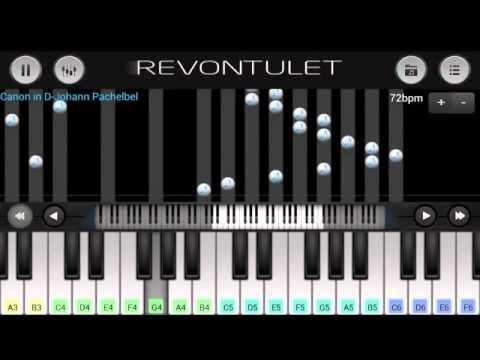 Perfect Piano -- скачать пианино на андроид