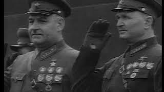 """""""Сталин и война"""" (документальный фильм)"""