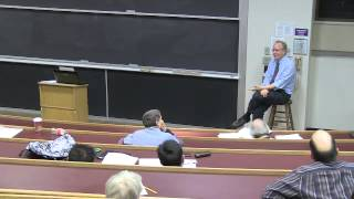 """Session 2: """"Beyond the Impasse: Current Moral Theory and the Crisis of Skeptical Theism"""" Thumbnail"""