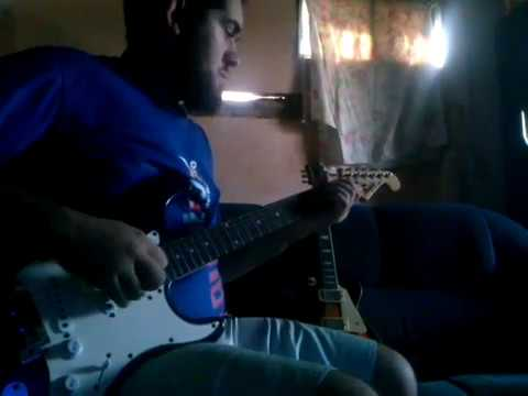 Ed Sheeran - Thinking Out Loud cover by Vitor Antunes