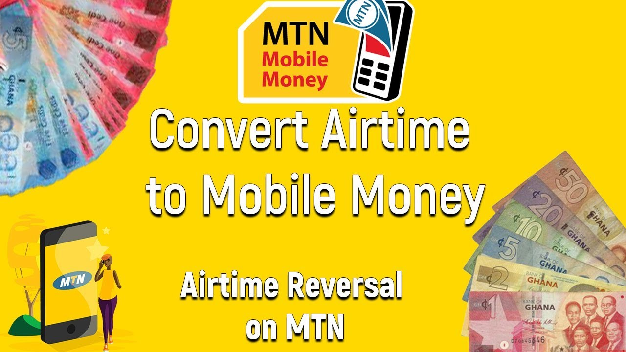 How To Get Free Mtn Mobile Money