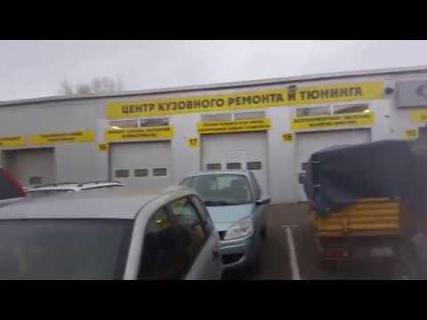 Автомастерская Рыцарь/и Автомастерская Автодом Калининград отзыв о работе