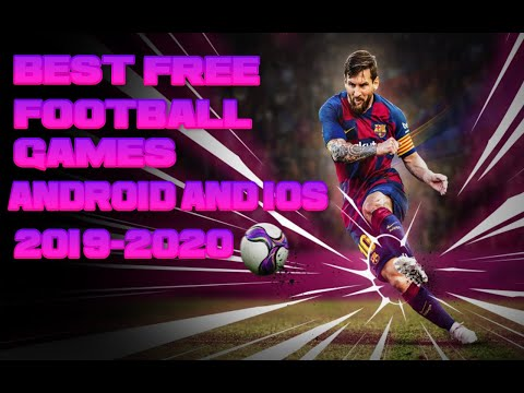 10 Best Free Football And Club Manager Games For Android And Ios