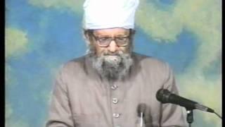 Urdu Dars Malfoozat #370, So Said Hazrat Mirza Ghulam Ahmad Qadiani(as), Islam Ahmadiyya