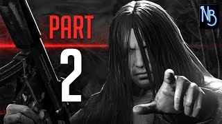 Hatred Walkthrough Part 2 No Commentary