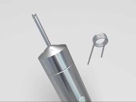 Pilot Vape Coil Magician Wire Coiling Tool
