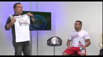 Por uma vida sem drogas na TV Osasco