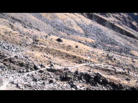 Langtang trek, Nepal,  2014.mp4