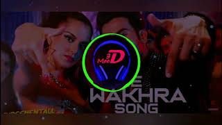 The Wakhra Song   3d Audio   Bass Boosted   3D MOOD