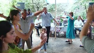 Свадьба. село Зрых