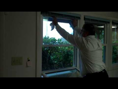 council crest home How To Clean Vinyl Windows