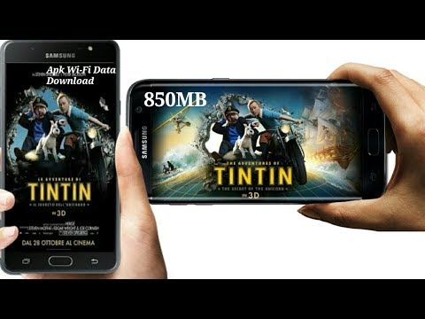 The Adventure Of Tintin|Apk Wi-Fi Download| No Fake Video|Gameplay