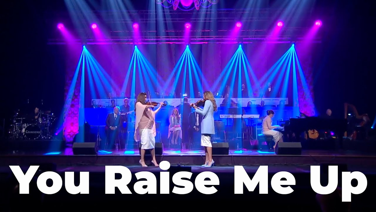You Raise Me Up | The Collingsworth Family | Official Performance Video