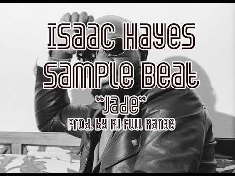 Isaac Hayes Soul Sample Beat (prod. by RJ Full Range)