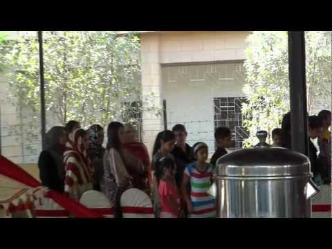 Karachi Academy GBSS Azizabad. Eid Millan 2012