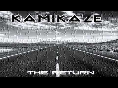 Kamikaze-Gelap