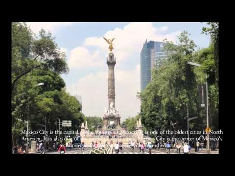 Mexico city HD 3  Mexico D.F