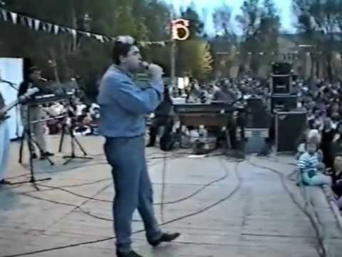 """СЕРГЕЙ АЗАРОВ  Песня """"К У М А """""""