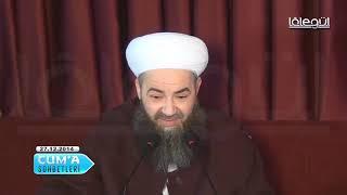 Efendimiz Aleyhissalât-u Vesselâm uyurken hep terlerdi - Cübbeli Ahmet Hocaefendi Lâlegül TV