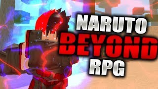 Becoming XXXMainetacion! | Naruto RPG Beyond Alpha | Successor to Shinobi Life | Roblox | iBeMaine