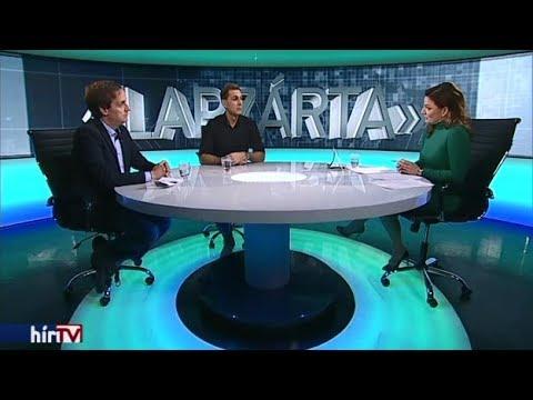 LAPZÁRTA - Orbán Viktor kormányinfója