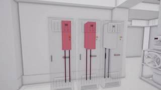 Video: Приводы ACQ580: Подавление гармоник в сетях электропитания водных хозяйств
