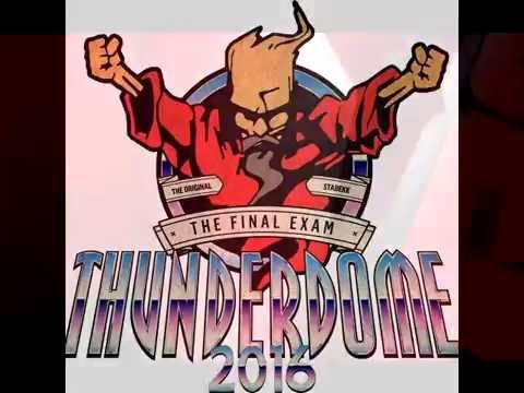 Клип XS PROJECT - Thunderdome