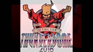 XS Project - Thunderdome