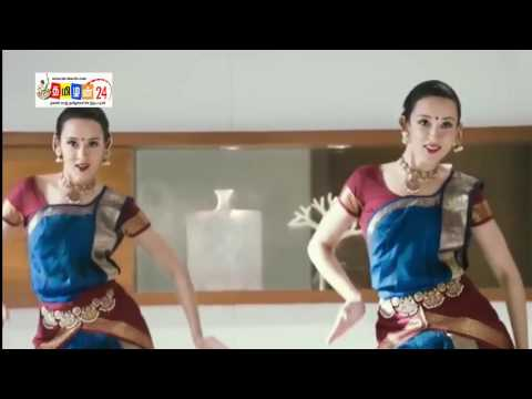 amazing tamil traditional dance perfomance