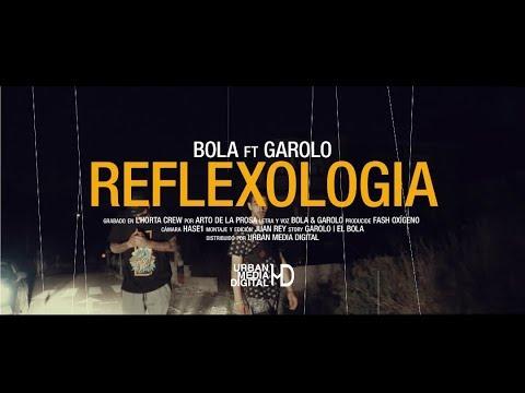 El Bola y Garolo - Reflexologia