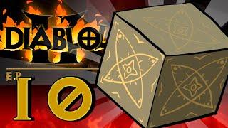 Diablol 2 Ep 10 The Cube
