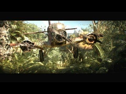 Deadfall Adventures - CGI Trailer
