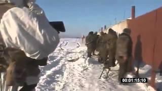 Война на Украине Сьемка с места событий Шокирующее видео