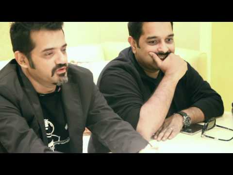 Interview with Shankar-Ehsaan-Loy