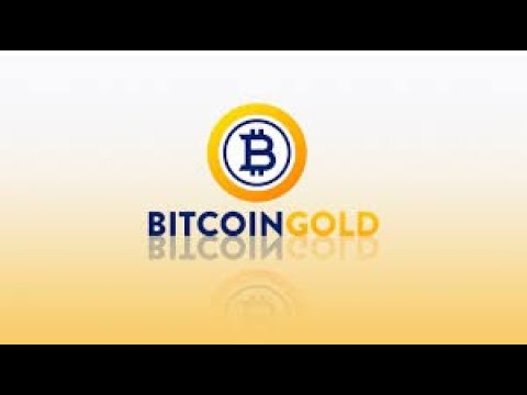 How To GPU Mine Bitcoin Gold (BTG) And Review