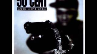 50 Cent - Be A Gentleman (Guess Who