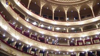Национальная опера Украины | Архитектура Киева: история и мифы