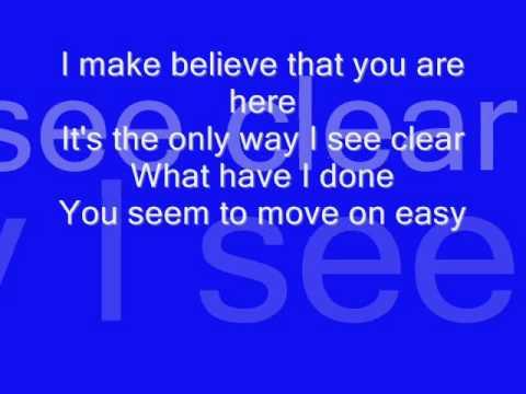 Everytime-Britney Spears w lyrics