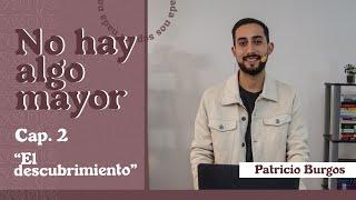 EL DESCUBRIMIENTO   Patricio Andres Burgos   AR Ministries