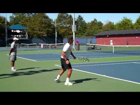 2010 US Open Trip Highlights (Part 2)