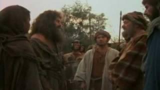 イエスキリストの物語 - Part 1.