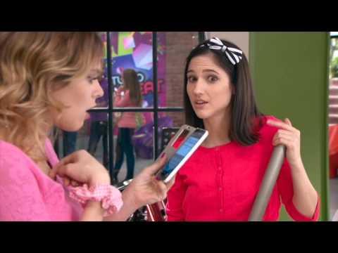 Violetta 3 - Violetta singt Soy Mi Mejor Momento (Folge 26)