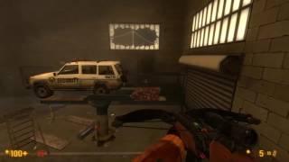 Surface Tension Uncut Part 1   Black Mesa Steam