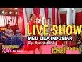 Lagu Nyanyian Rindu oleh meli lida Indosiar live di malinau Kaltara bersama IJM pro