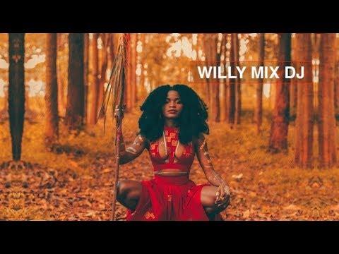 VERSION 2 :  BIKUTSI CAMEROUN   WILLY MIX VIDEO 2019