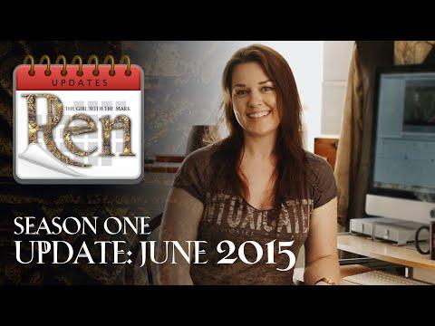 Ren Update: June 2015