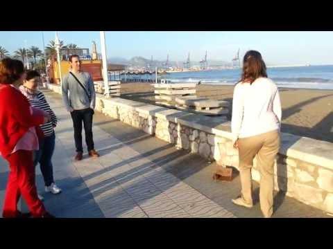 Visita express a Málaga!!