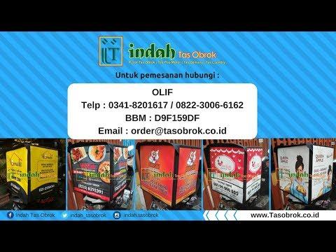 (0822-3006-6162) Jual Box Delivery Fiberglass Jakarta